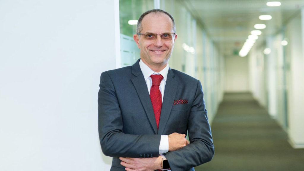 Marco Pasculli, managing director, Nfon Italia