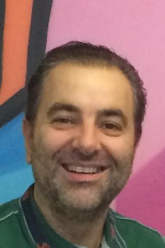 Andrea Merendoni, direttore operation di ERPTech
