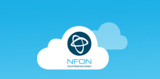 nfon - Cloud Communication