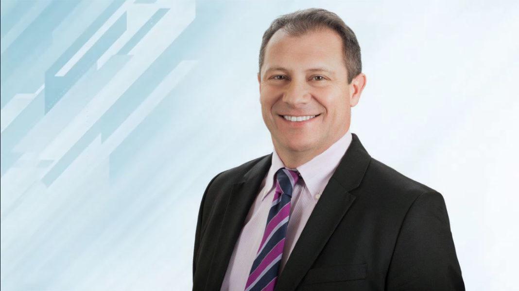 Alberto Prandini, regional director di Radware Italia, Grecia e Malta