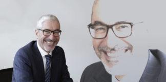 Walter Ruffinoni, Ceo di Ntt Data Italia