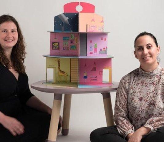 MUtable - Martina Cusano ed Elisa Tattoni, fondatrici e Ceo di Mukako