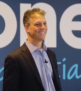 Adam Miller, Ceo e fondatore di Cornerstone