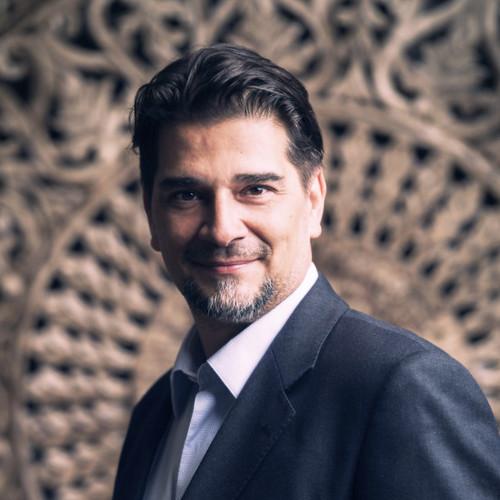 Andrea Zapparoli Manzoni, del Comitato Direttivo Clusit.