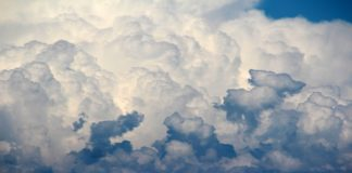 Cloud cinese