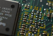 Cpu Chip Semiconduttori