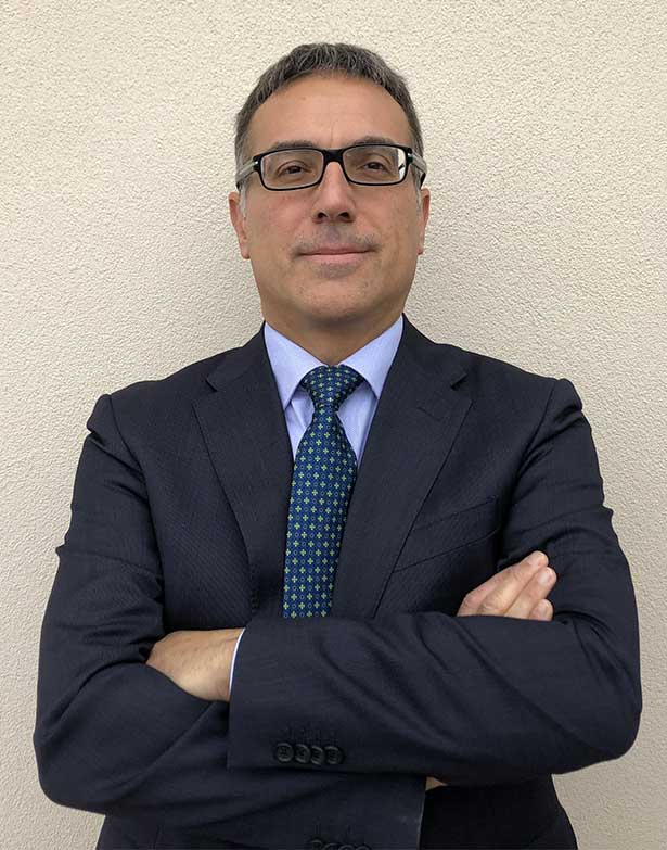 Davide Camusso, senior account executive di Software AG Italia