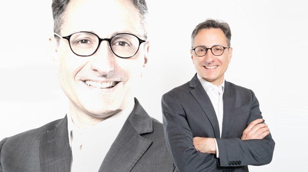 Emilio Turani Qualys