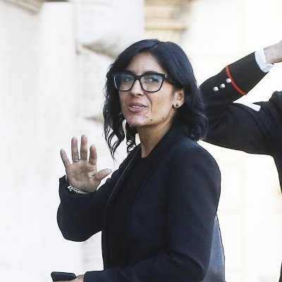 Fabiana Dadone Ministro della Pubblica Amministrazione