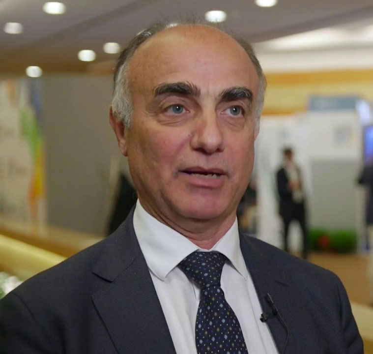 Francesco Tortorelli, head of Public Administration and Supervision Director di AGID