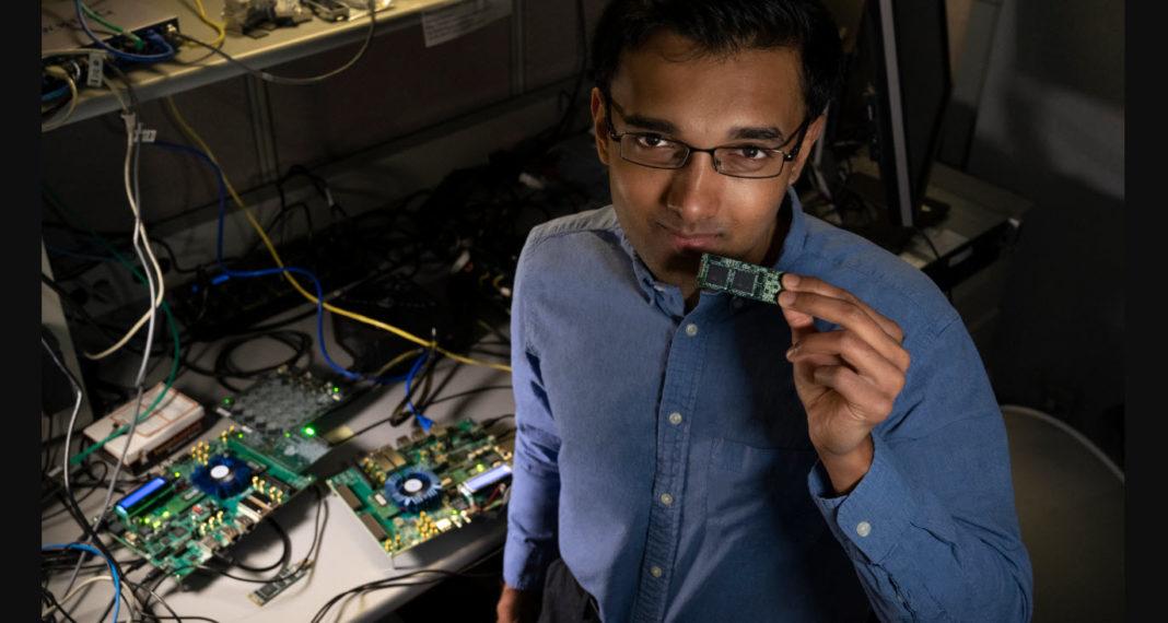 Intel Neuromorphic Computing