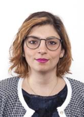 Laura Castelli, vice ministro Economia e Finanze
