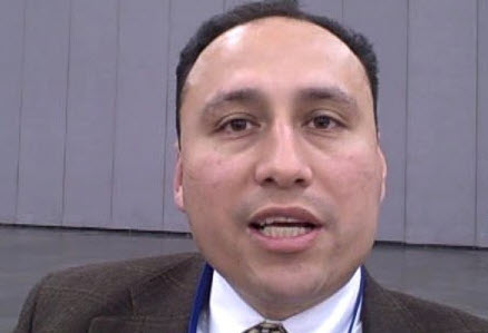 Mario Morales IDC