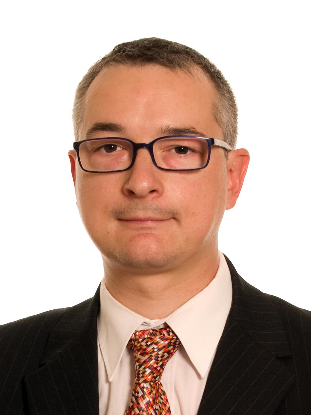 Massimo Canducci, Cio di Engineering