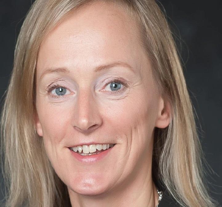 Monica Zethzon, Ericsson