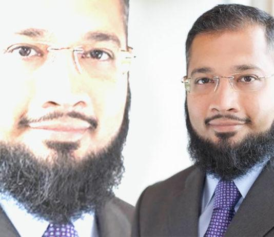 Murtaza Hafizji, Cyber Security Product Marketer RSA