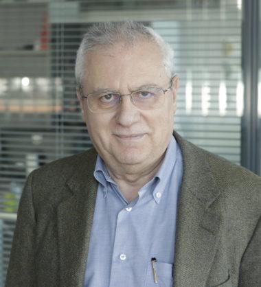 Piero Poccianti, presidente Aixia