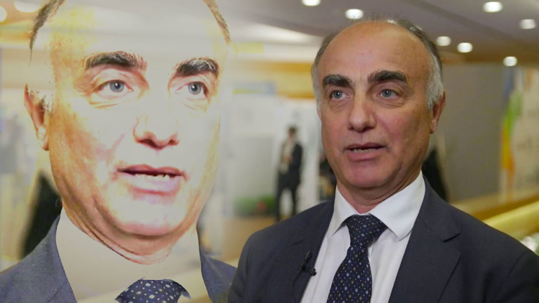 Francesco Tortorelli, head of Public Administration and Supervision Director di AGID