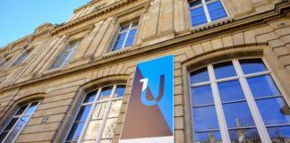 Universita di Bordeaux - apertura