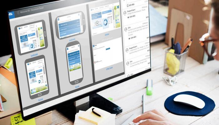 Quadiente - Valorizzare la comunicazione multicanale a cascata