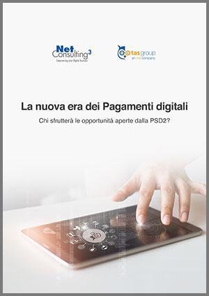La nuova era dei pagamenti digitali. Chi sfrutterà le opportunità aperte dalla PSD2?