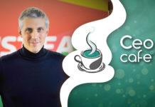 Daniele Contini, Country Manager Just Eat in Italia al Ceo Cafè