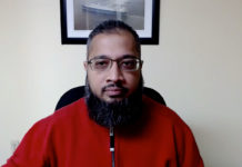 Murtaza Hafizji, Cyber Security Product Marketer RSAMurtaza Hafizji, Cyber Security Product Marketer RSA