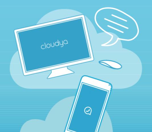 Cloudya, la nuova idea di libertà nella comunicazione aziendale