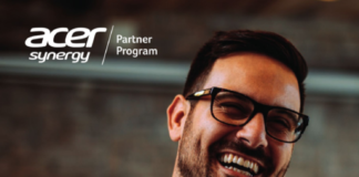 Acer Sinergy Partner program, Better Together