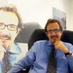 Fabio Degli Esposti, responsabile della direzione Ict di Sea Aeroporti di Milano