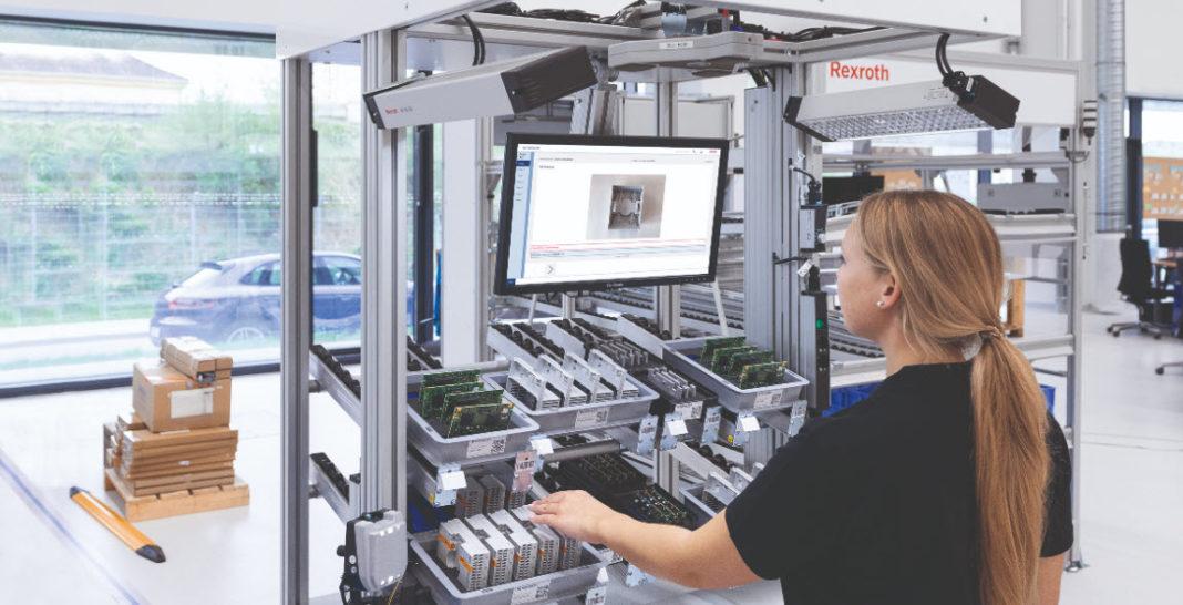 Bosch Rexroth ActiveAssist