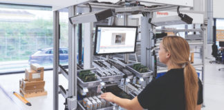 Bosch Rexroth ActiveAssist