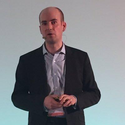 en Watt, End User Computing Manager, responsabile del progetto del James Hutton Institute