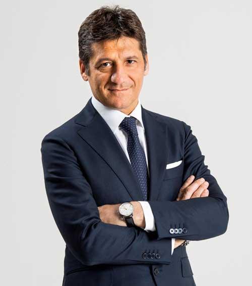Marco Fanizzi, vice president and GM di Commvault EMEA