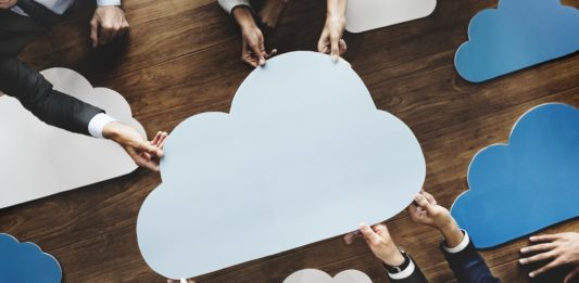 Cloud Computing Partnership