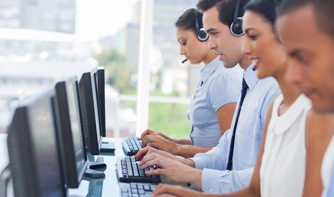 Contact Center Customer Service