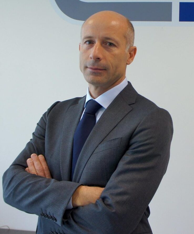 Danilo Cattaneo, Ceo di InfoCert