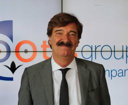 Dario Pardi Tas Group