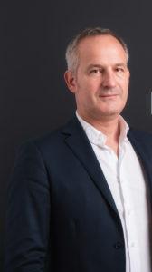 Emmanuel Becker, managing director Equinix Italia