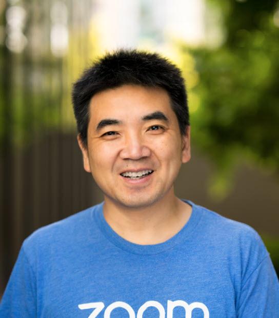 Eric S. Yuan, Ceo di Zoom