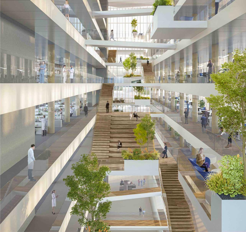 Progetto Campus Human Technopole