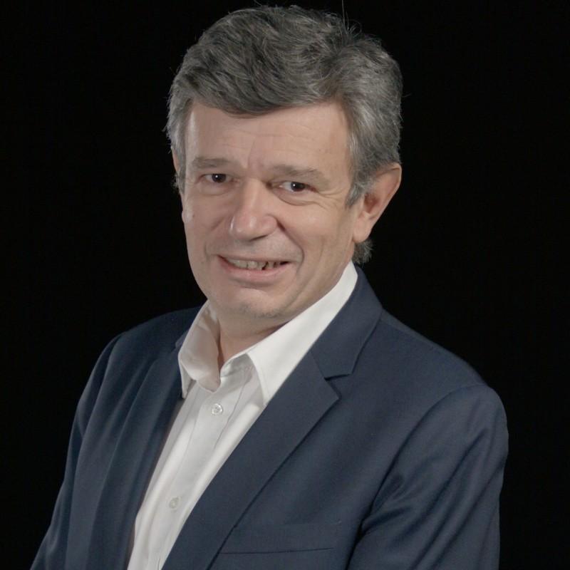 Hervé Renault, Senior Director, VMware Cloud Provider Business, Emea