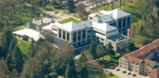 James Hutton Institute