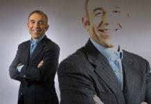 Luca Marinelli, Ceo di Exclusive Networks