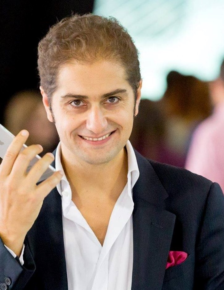 Luca Mastroianni_PrestaShop_Head of International