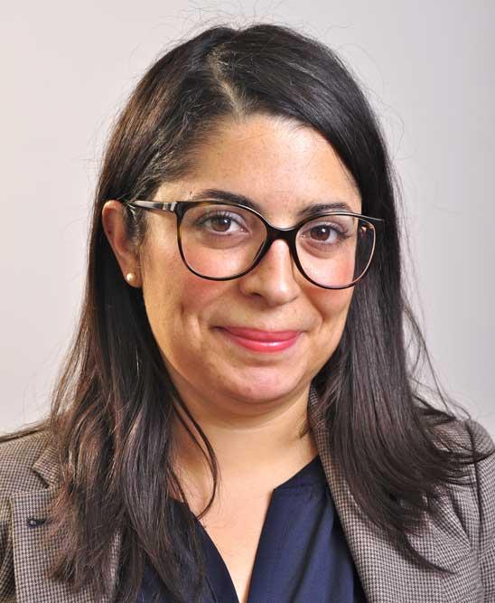Mirella Bengio, country manager Italy di PayPlugMirella Bengio, country manager Italy di PayPlug