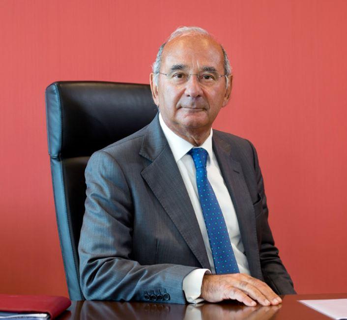 Raffaele Calabrò, rettore Università Campus Bio-Medico di Roma