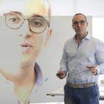 Saverio Pagano, Ceo e cofondatore di Smart Track