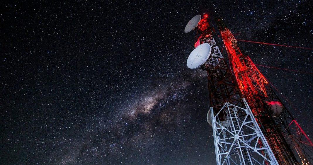 Ericsson Rete Telecomunicazioni