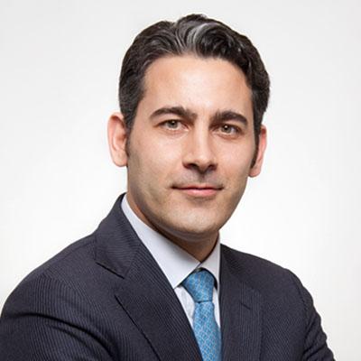 Andrea Rossi, direttore generale dell'Università Campus Bio-Medico di Roma